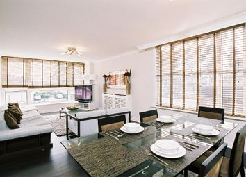 Thumbnail 3 bedroom property to rent in St. Johns Wood Park, London