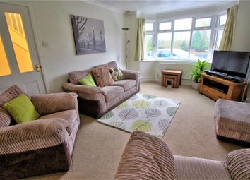 Thumbnail 3 bed detached house for sale in Uttoxeter Road, Abbots Bromley, Rugeley