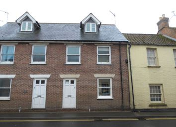 Thumbnail 3 bed terraced house for sale in Bow Street, Langport