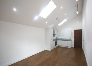 Thumbnail 2 bed flat to rent in Mile End Road, London, Bethnal Green