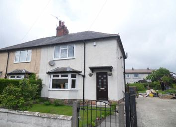 Thumbnail 3 bed semi-detached house to rent in Hawthorn Avenue, Yeadon, Leeds