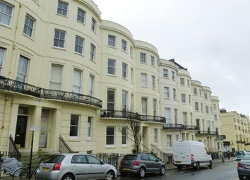 Thumbnail 3 bed flat to rent in York Place, York Avenue, Hove