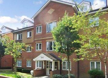 Thumbnail 2 bedroom flat for sale in Warwick Court, Godstone Road, Kenley