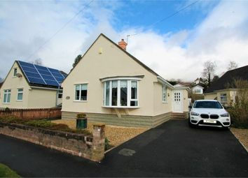 Thumbnail 2 bed detached bungalow for sale in 2 Crosthwaite Gardens, Keswick, Cumbria