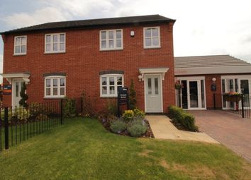 Thumbnail 3 bed property to rent in Autumn Close, Nottingham