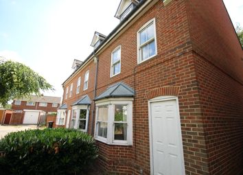 Thumbnail 4 bed semi-detached house to rent in Elgar Bretts Court, Gordon Road, Canterbury