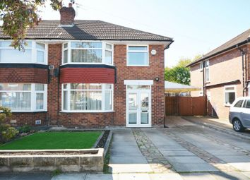 Thumbnail 3 bedroom semi-detached house to rent in St Austell Drive, Heald Green, Cheadle