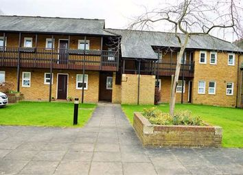 Thumbnail 2 bedroom property for sale in Old School Close, Merton