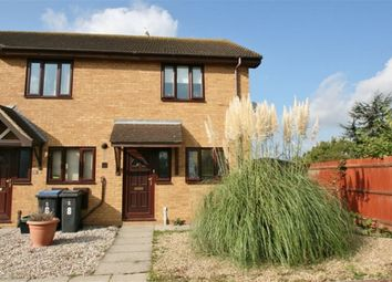 Thumbnail 2 bed property to rent in Becket Close, Deal
