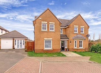 Thumbnail 5 bed property for sale in Marjory Place, Bathgate