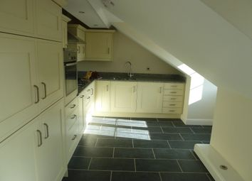 Thumbnail 2 bed flat to rent in The Broadway, Woodhall Spa, Horncastle