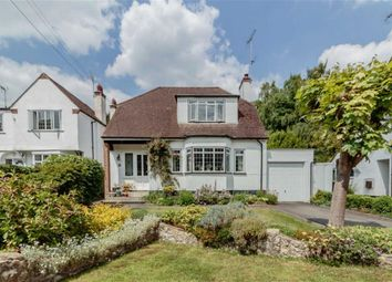 Thumbnail 4 bed detached house for sale in Carpenters Wood Drive, Chorleywood, Rickmansworth