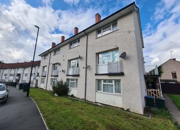 Thumbnail 2 bed flat for sale in Jardine Crescent, Coventry