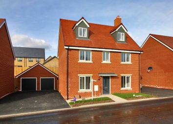 Thumbnail 5 bed detached house for sale in Ridgewood Placed, Lewes Road, Uckfield