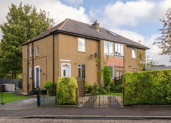Thumbnail 2 bedroom property for sale in 112 Broomfield Crescent, Corstorphine, Edinburgh