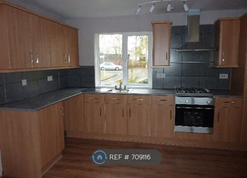 Thumbnail 2 bedroom flat to rent in Abronhill, Cumbernauld