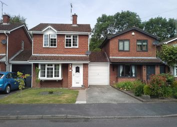 Thumbnail 3 bed link-detached house to rent in Spinney Close, Arley