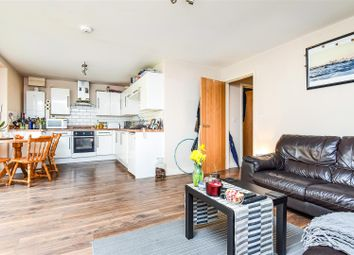 Thumbnail 1 bed maisonette for sale in Crofters Court, Witney