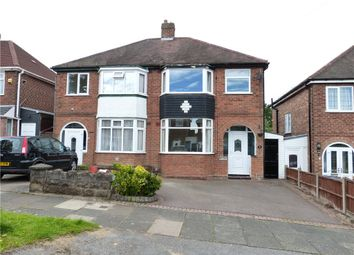 3 bed semi-detached house for sale in Peplins Way, Kings Norton, Birmingham B30