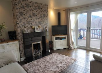 Thumbnail 2 bedroom detached bungalow for sale in Gwernydd, Bethesda
