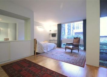 Thumbnail Studio to rent in Andrewes House, Barbican, London