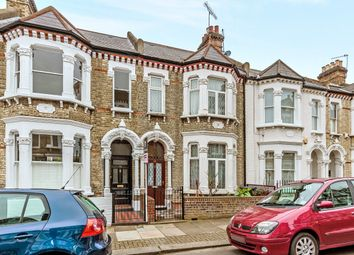Thumbnail 4 bed terraced house for sale in Thirsk Road, London, London