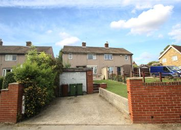Thumbnail 3 bed semi-detached house for sale in Church Mount, South Kirkby, Pontefract, West Yorkshire