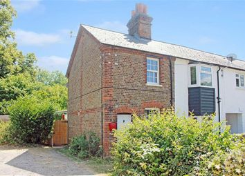 Thumbnail 2 bed end terrace house for sale in Arch Cottages, Taplow, Berkshire