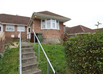 Thumbnail 2 bed bungalow for sale in Moor Lane, Plymouth