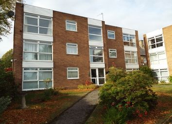 Thumbnail 1 bed flat to rent in Hallam Court, Botanical Gardens