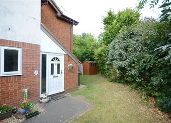 Thumbnail 1 bed end terrace house for sale in Staffordshire Croft, Warfield, Bracknell