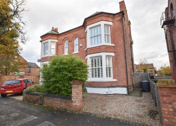 5 bed semi-detached house for sale in Patrick Road, West Bridgford, Nottingham NG2