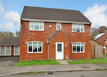 Thumbnail 4 bedroom detached house for sale in Maes Y Bryn, Pontprennau, Cardiff