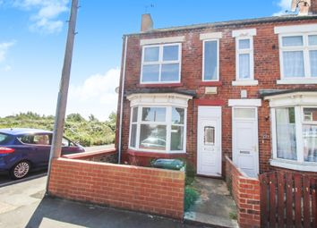 2 bed terraced house for sale in Coronation Road, Warmsworth, Doncaster DN4