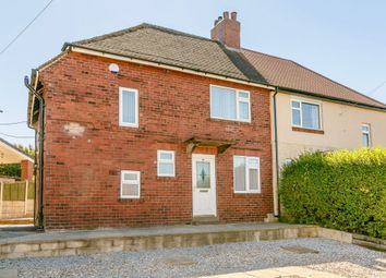 3 bed semi-detached house for sale in Shirley Avenue, Birstall, Batley, West Yorkshire WF17