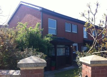 Thumbnail 3 bed property to rent in Grampian Way, Winsford
