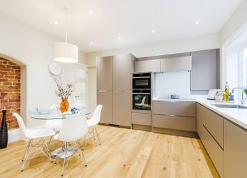 Thumbnail 3 bed flat to rent in Eastcote Place, Eastcote Village