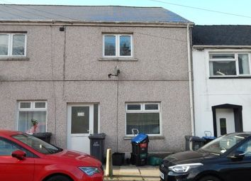 Thumbnail 2 bedroom terraced house to rent in King Street, Nantyglo, Ebbw Vale
