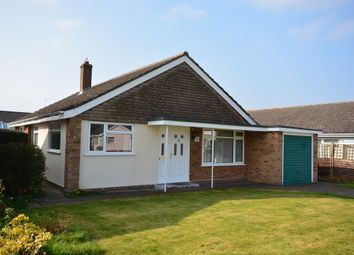 Thumbnail 3 bed detached bungalow for sale in Orchard Grove, Roydon, Diss