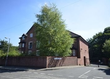 Thumbnail 2 bedroom flat for sale in Waterford Court Carlton Street, Farnworth, Bolton