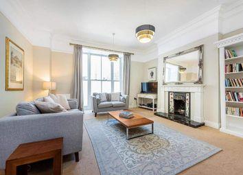 Talbot Road, London W2. 1 bed flat