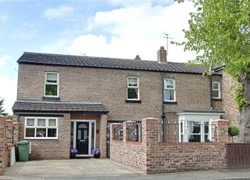 Thumbnail 3 bed semi-detached house to rent in Albert Road, Eaglescliffe, Stockton-On-Tees