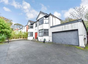 5 bed detached house for sale in Bury New Road, Salford, Greater Manchester M7