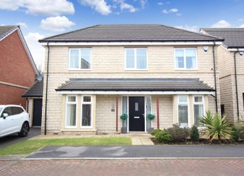4 bed detached house for sale in Leicester Square, Crossgates, Leeds LS15