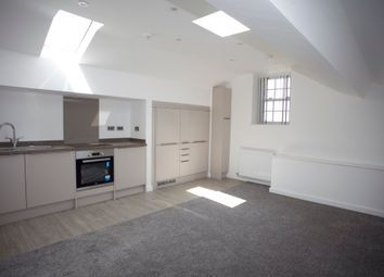 Thumbnail 1 bed flat for sale in Chorley West Business Park, Ackhurst Road, Chorley