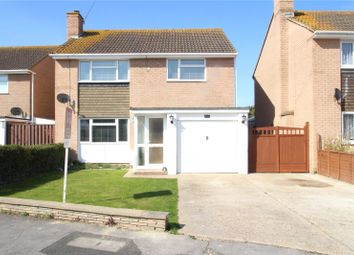 Thumbnail 4 bed detached house for sale in Mallon Dene, Rustington, Littlehampton