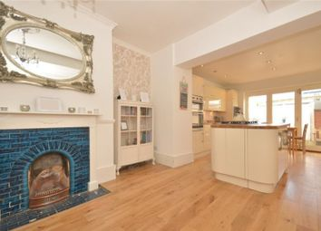 Thumbnail 4 bedroom terraced house for sale in Egremont Place, Brighton
