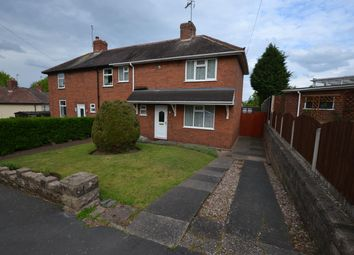 Thumbnail 3 bed semi-detached house for sale in Francis Road, Stourbridge