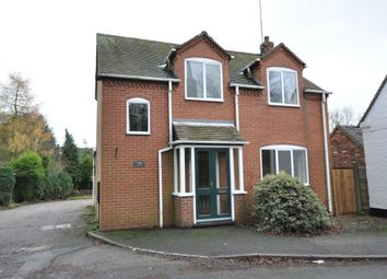 Thumbnail 3 bed property to rent in Council Houses, Branston Road, Tatenhill, Burton-On-Trent
