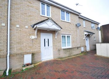 Thumbnail 2 bed terraced house to rent in Monkton Street, Ryde